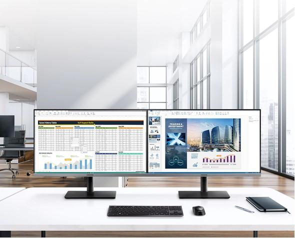 SAMSUNG MT LED LCD 24 - obrázek č. 0