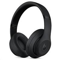 Beats Studio3 Wireless Sluchátka, černá - obrázek č. 0