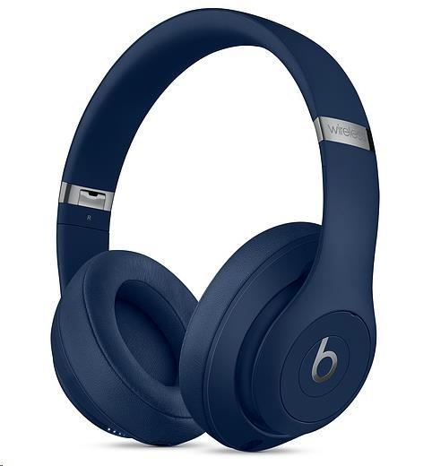 Beats Studio3 modré - obrázek č. 0