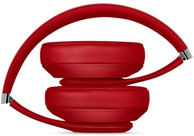 Beats Studio3 červené - obrázek č. 0