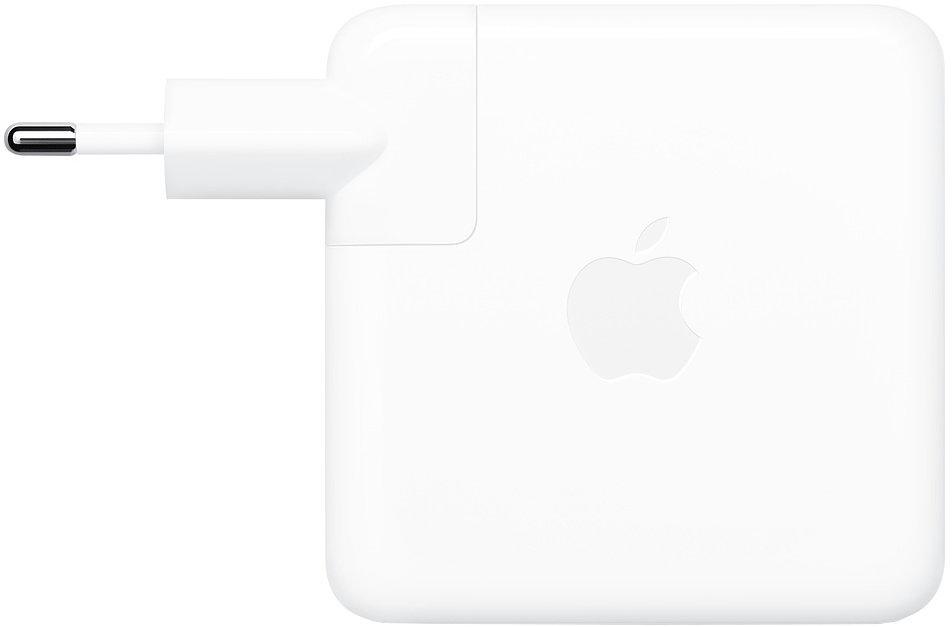 Apple Power Adapter 61W USB-C - obrázek č. 0