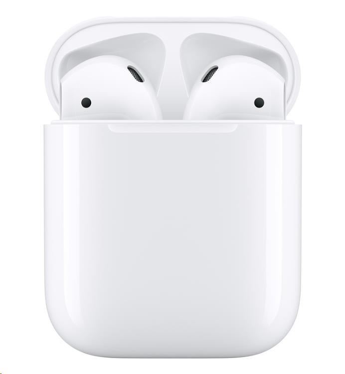 APPLE AirPods with Charging Case - obrázek č. 0