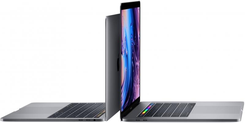 Apple MacBook Pro 13 Touch Bar, 2.4 GHz, 256 GB, Silver (2019) - obrázek č. 0