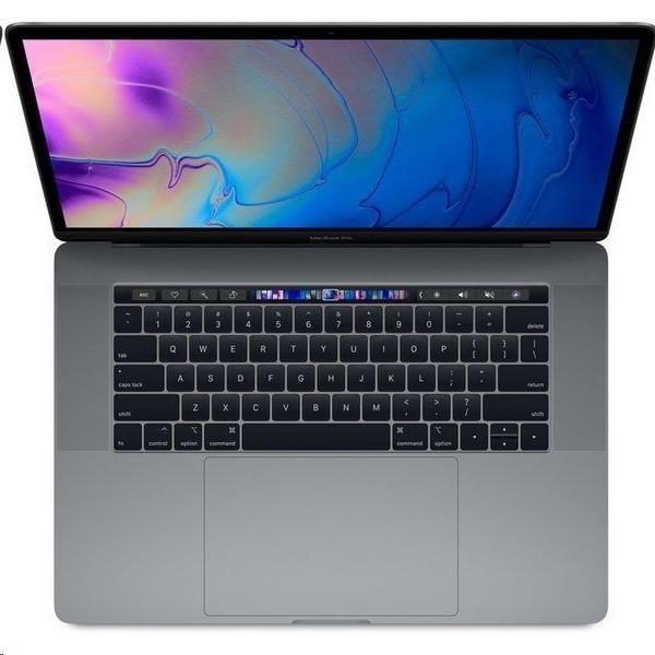 Apple MacBook Pro 15 - obrázek č. 0