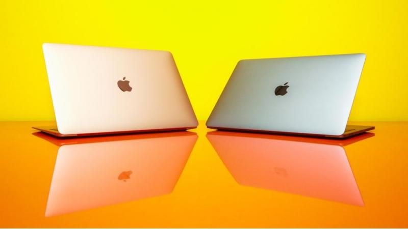 Apple MacBook Air 2019, stříbrná (mvfl2cz/a) - obrázek č. 0