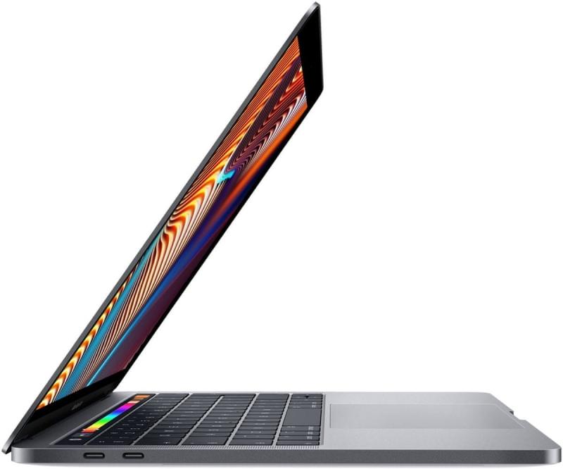 Apple MacBook Pro 2019 (muhr2cz/a) - obrázek č. 0