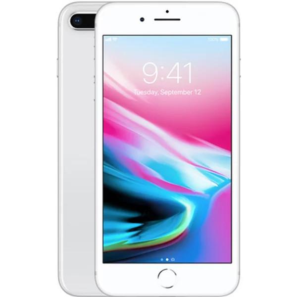 iPhone 8 Plus 128GB Silver - obrázek č. 0