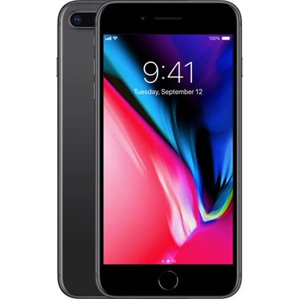 iPhone 8 Plus 128GB Space Grey - obrázek č. 0