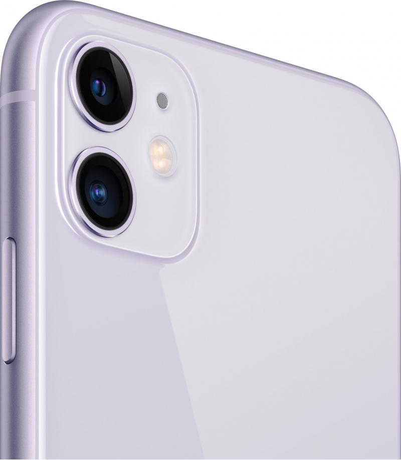Apple iPhone 11 256GB, Purple - obrázek č. 0