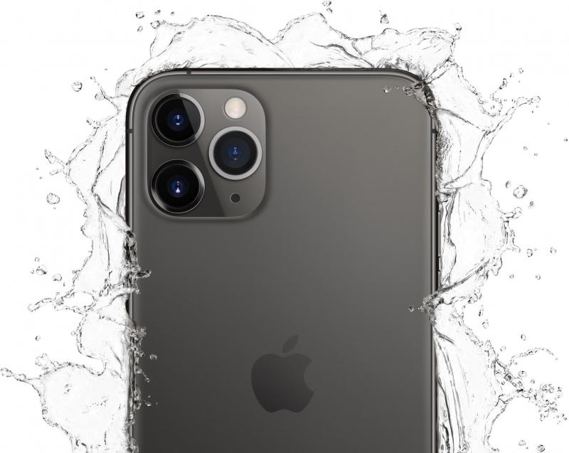 Apple iPhone 11 Pro 64GB, Space Grey - obrázek č. 0