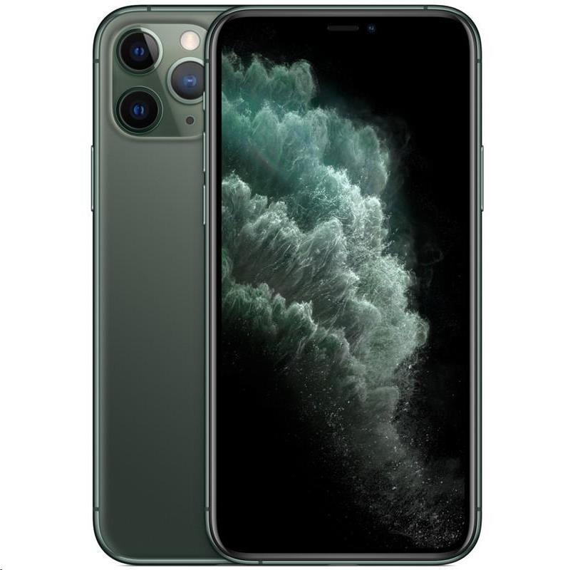 iPhone 11 Pro 256GB Midnight Green - obrázek č. 0