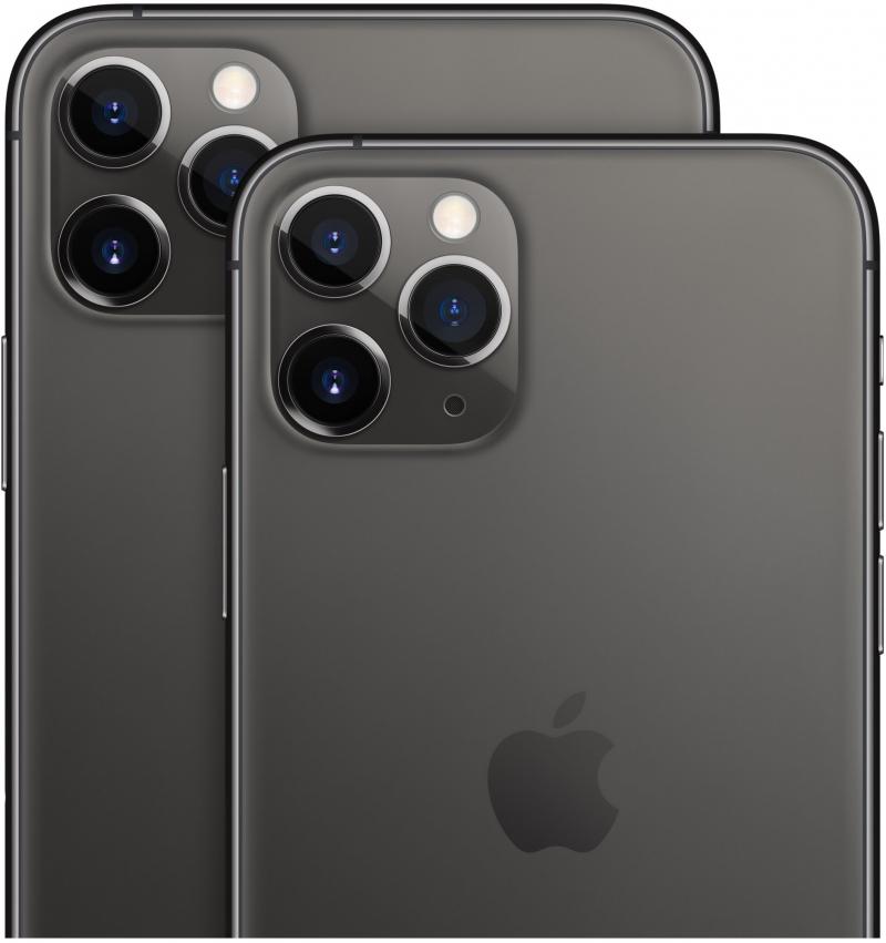 iPhone 11 Pro Max 64GB Space Grey - obrázek č. 0