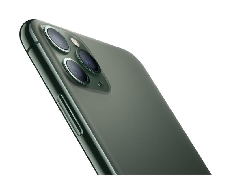 iPhone 11 Pro Max 64GB Midnight Green - obrázek č. 0