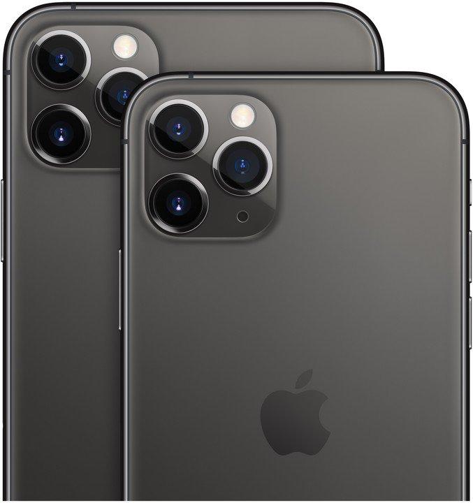 iPhone 11 Pro Max 256GB Space Grey - obrázek č. 0