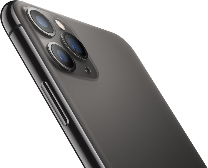 Apple iPhone 11 Pro Max, 512GB, Space Grey Apple TV+ na rok zdarma DIGI TV s více než 100 programy na 1 měsíc zdarma - obrázek č. 0