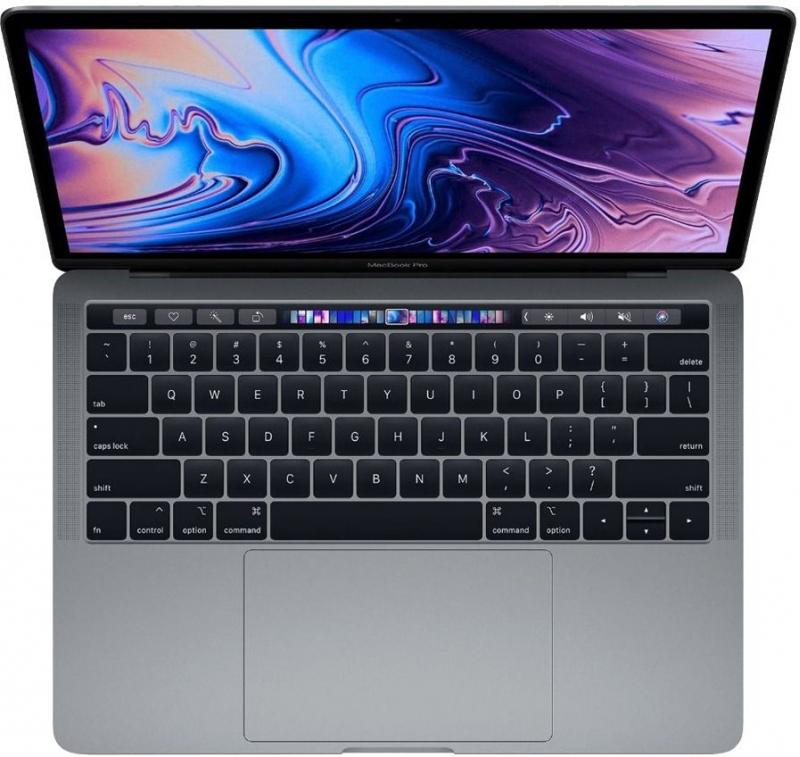 Apple 13-inch MacBook Pro (MUHN2SL/A) - obrázek č. 0