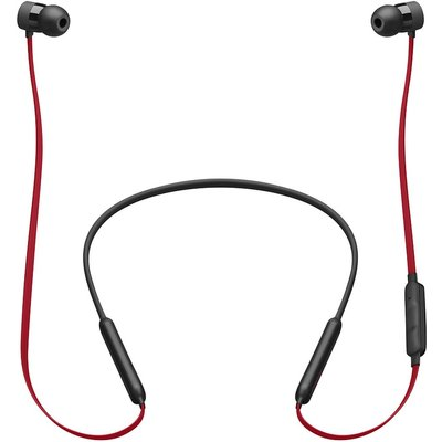 BeatsX Earphones - The Beats Decade Collection, Defiant Black-Red - obrázek č. 0