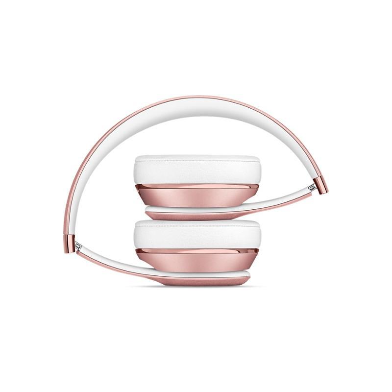 Beats Solo3 Wireless Headphones - Rose Gold - obrázek č. 0