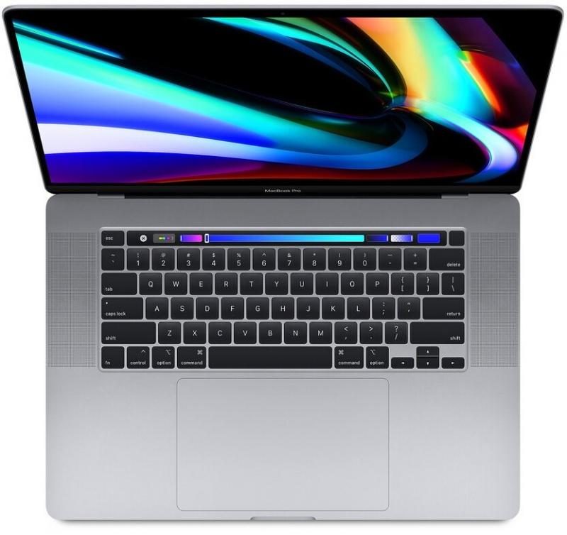 Apple MacBook Pro 16 Touch Bar, vesmírně šedá GEEK box s překvápkem v minimální hodnotě 499 Kč uvnitř. Každá 40. koule ukrývá konzoli PS4 Servisní pohotovost – Vylepšený servis PC a NTB ZDARMA Apple TV+ na rok zdarma (mvvk2cz/a) - obrázek č. 0