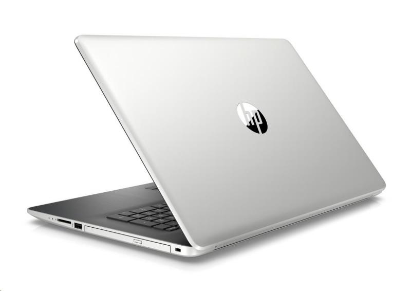 NTB HP Laptop 17-ca1006nc;17.3 FHD IPS;Ryzen 5 3500U;16GB DDR4;1TB 5400RPM+256GB PCIe;AMD Radeon Vega Graphics;Silver - obrázek č. 0