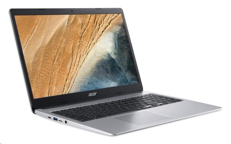 ACER Chromebook 315 (CB315-3H-C6HK) - Celeron N4120,15.6 - obrázek č. 0