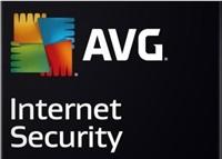 AVG Internet Security, DVD nová lic. - 1 počítač / 1 rok - obrázek č. 0