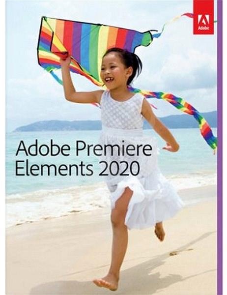Premiere Elements 2020 WIN CZ FULL BOX - obrázek č. 0
