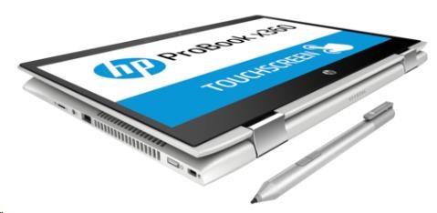 HP ProBook x360 440 G1, stříbrná (4QX99ES) - obrázek č. 0
