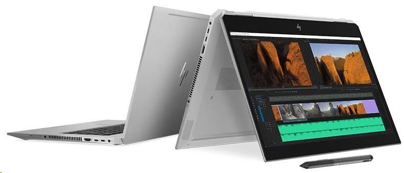 HP ZBook 15 Studio x360 G5 (6KP09ES#BCM) - obrázek č. 0