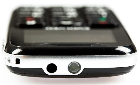 EVOLVEO EasyPhone, mobilní telefon pro seniory s nabíjecím stojánkem - obrázek č. 3
