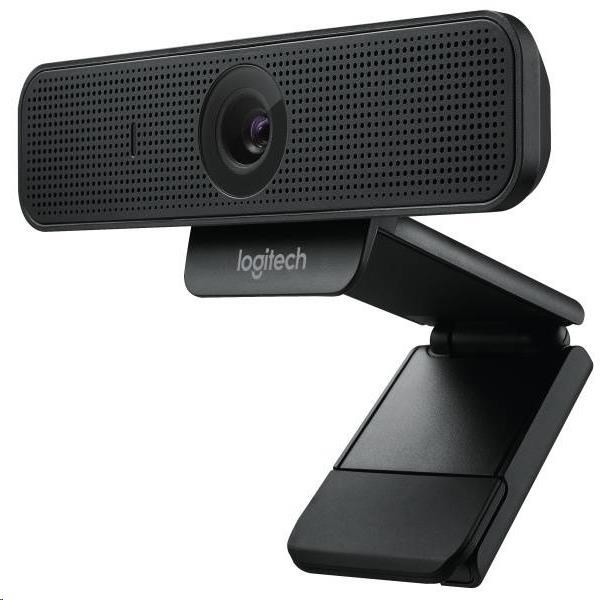 Logitech Webcam C925e - obrázek č. 0