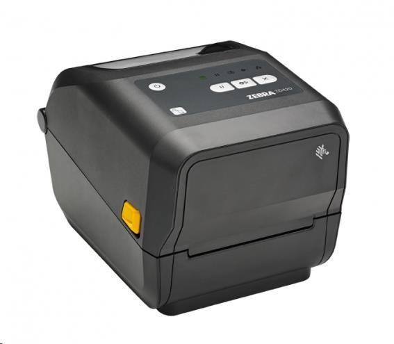 Zebra ZD420t - termotranferová tiskárna etiket - obrázek č. 0