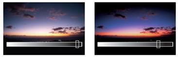 """BenQ GL955A 18.5"""" LED monitor - obrázek č. 1"""