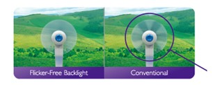 "BenQ BL702A - LED monitor 17"" - obrázek č. 1"