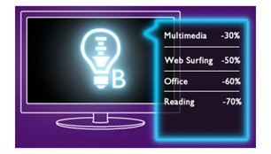"BenQ BL2205PT - LED monitor 22"" - obrázek č. 3"