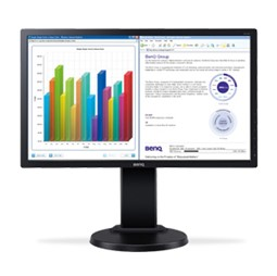"BenQ BL2205PT - LED monitor 22"" - obrázek č. 0"