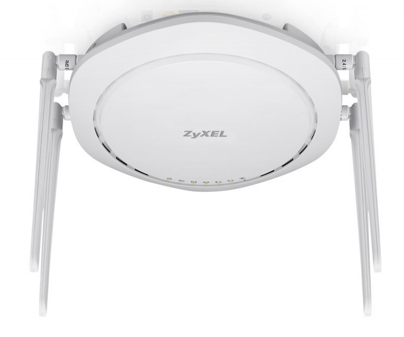 ZyXEL WAC6502D-E - WiFi AC Access Point - obrázek č. 0