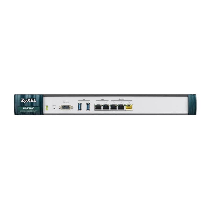ZyXEL UAG5100, no printer - obrázek č. 0