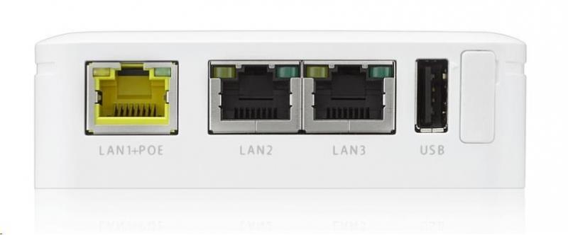 Zyxel WAC5302D-S Wireless acces point - obrázek č. 0