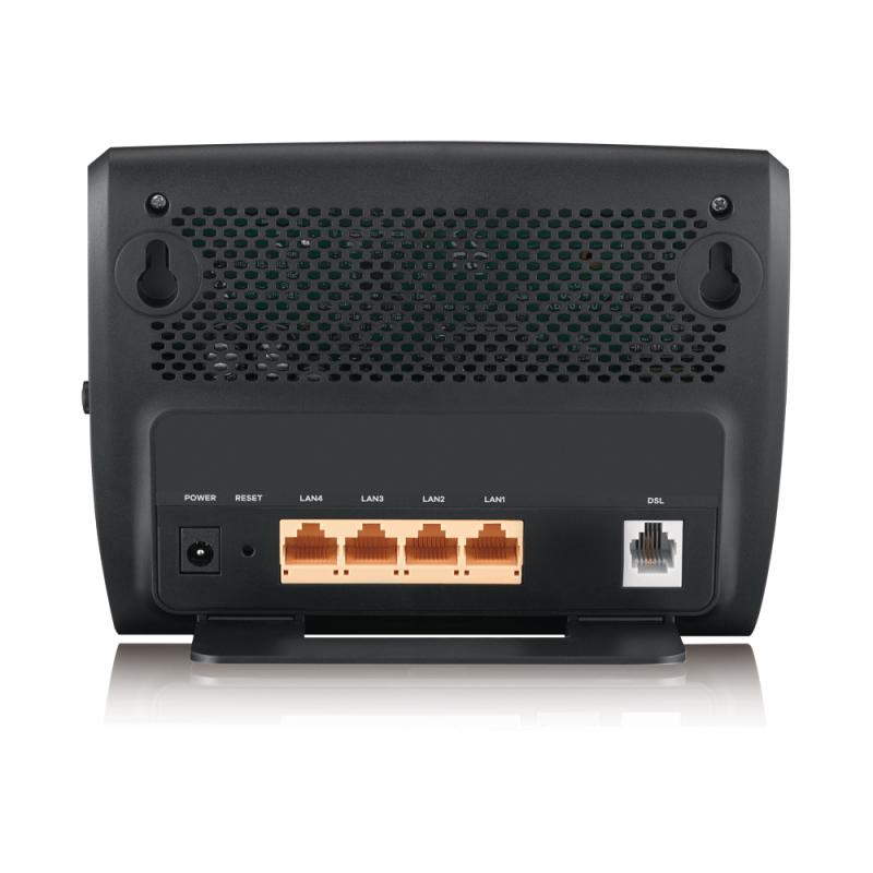 Zyxel VMG3312-T20A - VDSL2 modem a WiFi router - obrázek č. 0