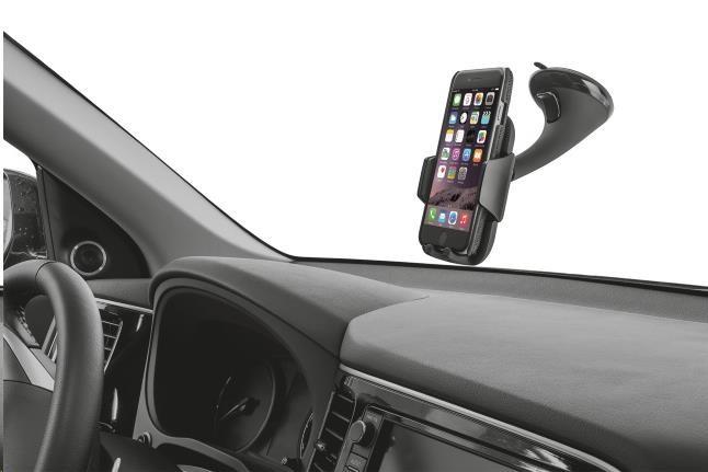 TRUST Premium držák do auta pro smartphony - obrázek č. 4
