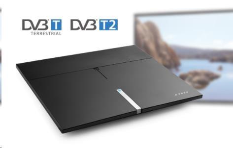 One For All SV9495 - pokojová anténa DVB-T2 - obrázek č. 1