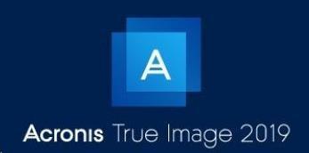 Acronis True Image 2019 ESD CZ pro 3 PC upgrade - obrázek č. 0