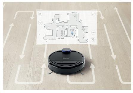 ECOVACS Robotický vysavač O930 - obrázek č. 3