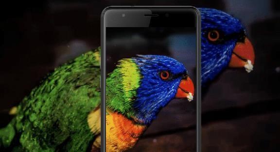 ARCHOS Diamond Gamma, Dual SIM, 3GB, 32GB, černá - obrázek č. 3