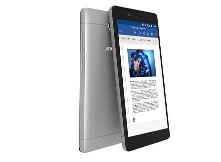 ARCHOS Core 50 4G, 16GB, červený - obrázek č. 4