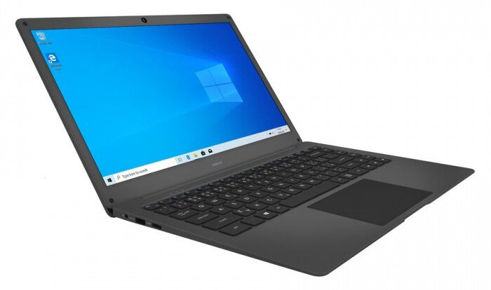 UMAX VisionBook 14Wa Plus, šedá (UMM23014A) - obrázek č. 0