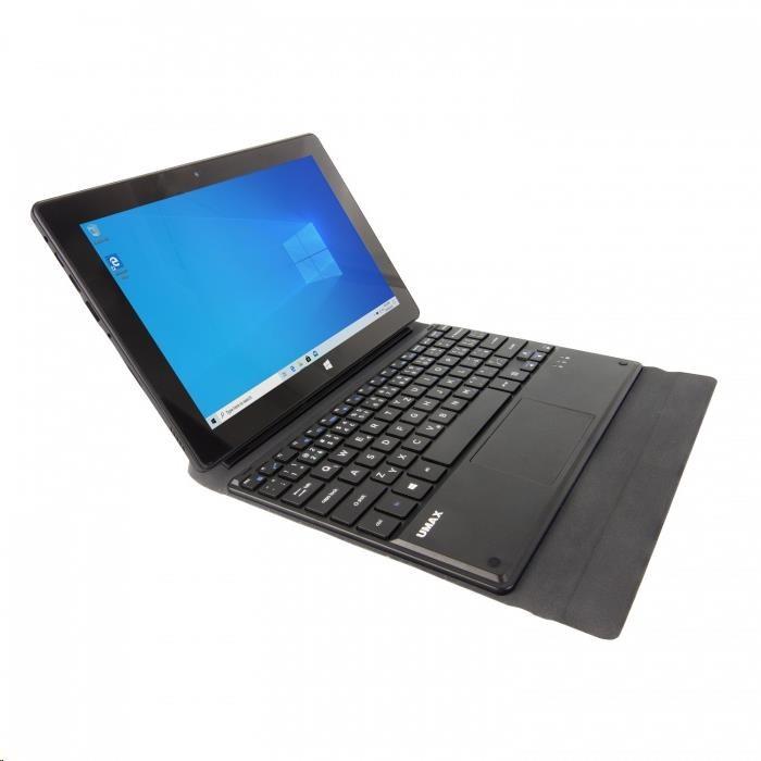 Umax VisionBook 10Wa Tab, black (UMM220V17) - obrázek č. 0