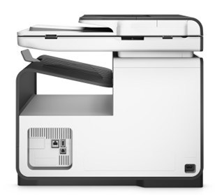 HP PageWide Pro 477dw MFP 4v 1 inkoustová tiskárna - obrázek č. 4