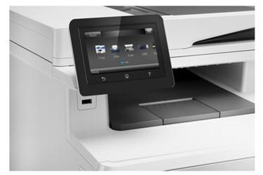 HP Color LaserJet Pro MFP M377dw Laserová tiskárna 3v1 - obrázek č. 2